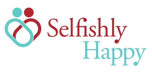 About - Selfishly Happy